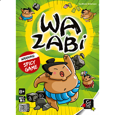 Wazabi -