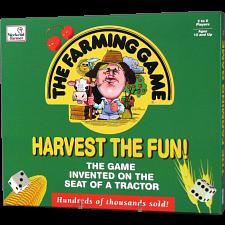 The Farming Game -