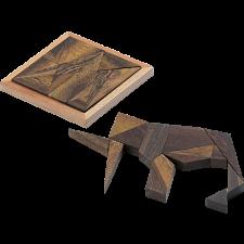 Elephant Puzzle -