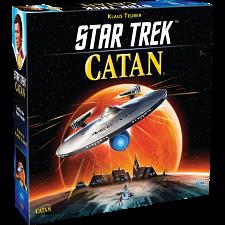 Star Trek Catan -