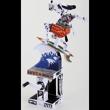 Automata Collection - Life's a Beach -