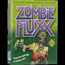 Zombie Fluxx -