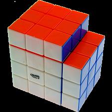 3x3x5 L-Cube with Evgeniy logo - Stickerless -