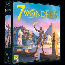 7 Wonders (New Edition) -