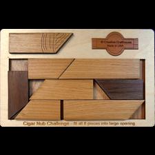 Cigar Nub Challenge -