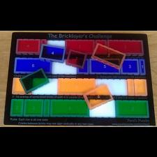 Bricklayer's Challenge -