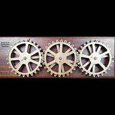 Enigma IV Encryption Machine -