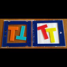 Four T's Puzzle (Jewel-Case Edition) -