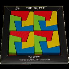 IQ Fit - The L Challenge -