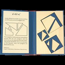 Puzzle Booklet - a2+b2=c2 -