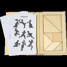Puzzle Booklet - Tangram -