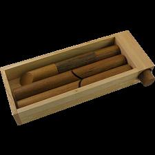 Logs Pack -