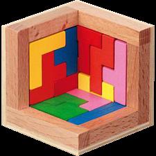 Pentominos Puzzle -