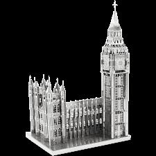 Metal Earth: Iconx 3D Metal Model Kit - Big Ben -