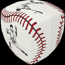 V-CUBE 2 Pillow (2x2x2): Baseball -