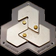 Cast Hexagon -