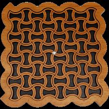 Escher Welle -