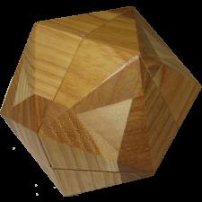 Vinco Icosahedron -