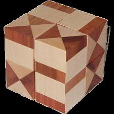 Theo's Halfcubes -