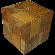 Diagonal Halfcubes -