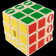 Evgeniy Cross-Road Bandage Cube - White Body -