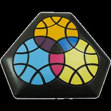 Hex Shaper Puzzle - DIY -
