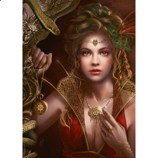 Forgotten: Gold Jewellery -