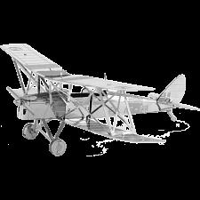 Metal Earth - De Havilland Tiger Moth -