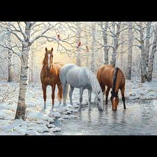 Winter Trio -
