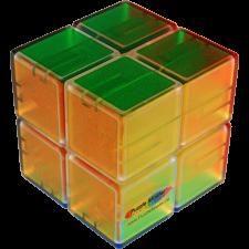 Clear 2x2x2 Cube -