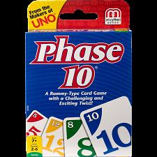 Phase 10 -