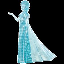 3D Crystal Puzzle - Elsa -