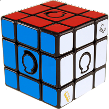 Black TomZ Constrained Cube - Ultimate -