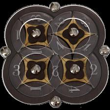 Spinning Wheels -