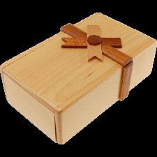 Secret Opening Box 3 -