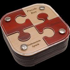 Puzzle Box 02 Deluxe -