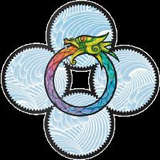 GearShift Brain Teaser - Serpent -