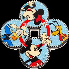 GearShift Brain Teaser - Disney Mickey Mouse -