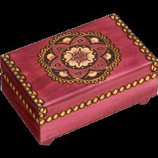 Kaleidoscope Puzzle Box -
