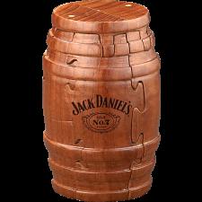 Jack Daniel's Barrel Puzzle -
