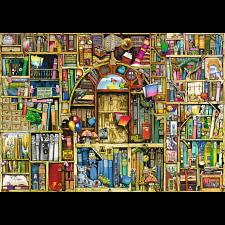 Bizarre Bookshop 2 -