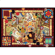 Vintage Games -