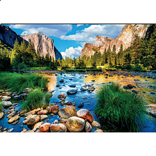 Yosemite National Park -