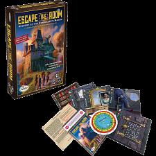 Escape the Room: Stargazer's Manor -
