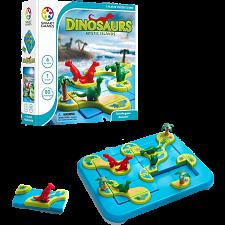 Dinosaurs: Mystic Islands -