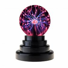 Plasma Ball Lamp -