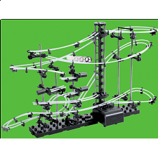 Set of 2 Space Rails Level 2 - Buy 1 Get 1 Free -
