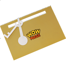 Card and Key -