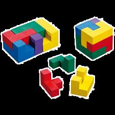 Inspiration Cube -