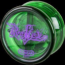 Reflex Auto Return Yo-Yo -